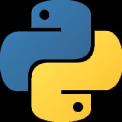 Python WSGI Site
