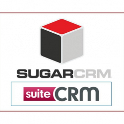 SuiteCRM Site