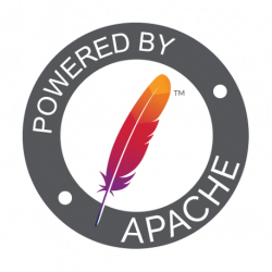 Apache FCGID Site